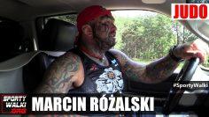 BRYKA WOJOWNIKA Trailer: Marcin Różalski (samochód)