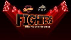 FIGHTERS: Mariusz Wach, Damian Jonak