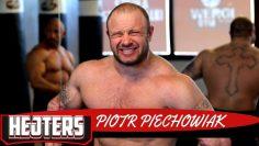 HEJTERS: Piotr 'BESTIA' Piechowiak (2020)