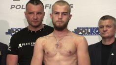 KFN 1: Daniel Majka vs. Piotr Tomalski