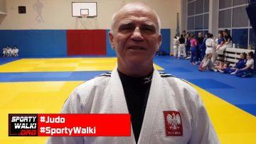 Legenda polskiego judo Marian Tałaj: Techniki tokui waza