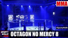 Na żywo: Octagon No Mercy 8 Jurassic Army (09/11/2019) Zawiercie