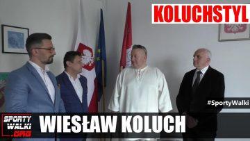Nagrodzenie najlepszych szkół w IV Turnieju Modzi Wojownicy Podlasia w Koluchstyl