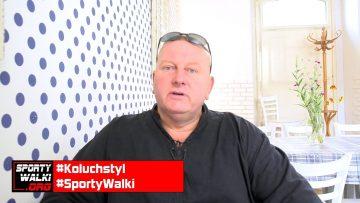 Wiesław Koluch: Mam nadzieję na szybki powrót do normalności