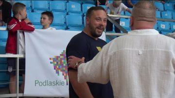 13 Mistrzostwa Polski Seniorek i Seniorów – reportaż