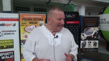 Wiesław Koluch: Cieszę się że tak licznie przybyły dzieci