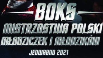 Finał Mistrzostw Polski Młodziczek (20-26.09.2021) Jedwabno