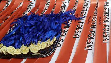 Na żywo: Finał Młodzieżowych Mistrzostw Polski  (11-16.10.2021) Wałcz